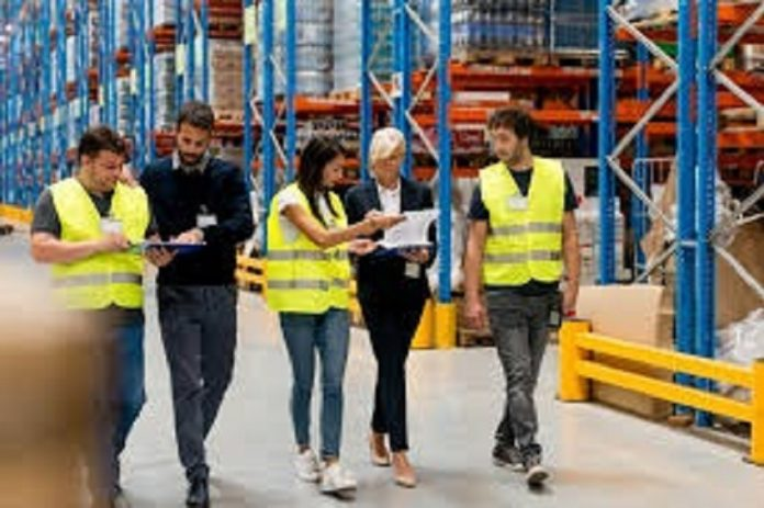 3PL Warehouse Management Software