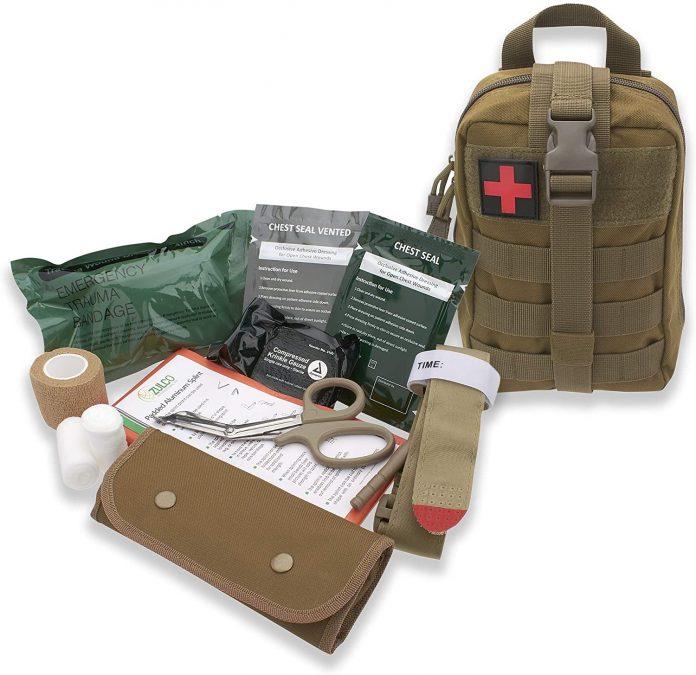 Bleeder Kit Supplier For Survival Online