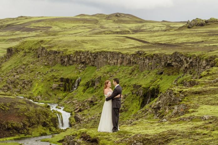 Iceland Family Photographer