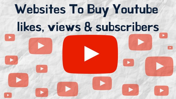 Cheap YouTube views