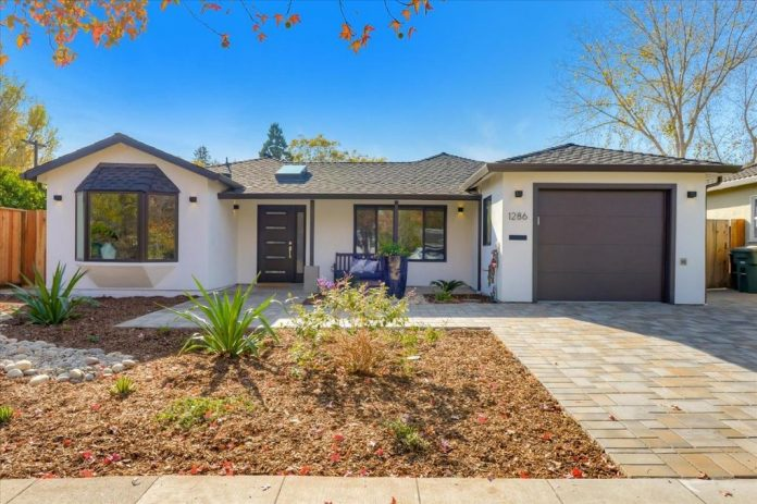 houses for sale in Redwood City ca
