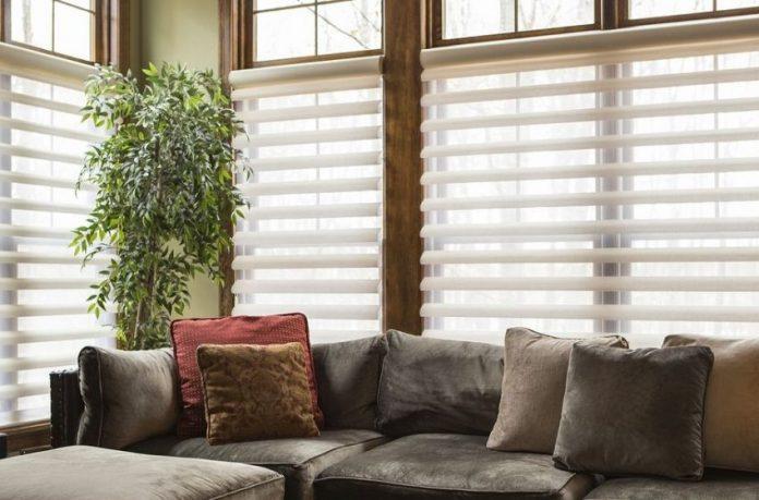 inside shade blinds