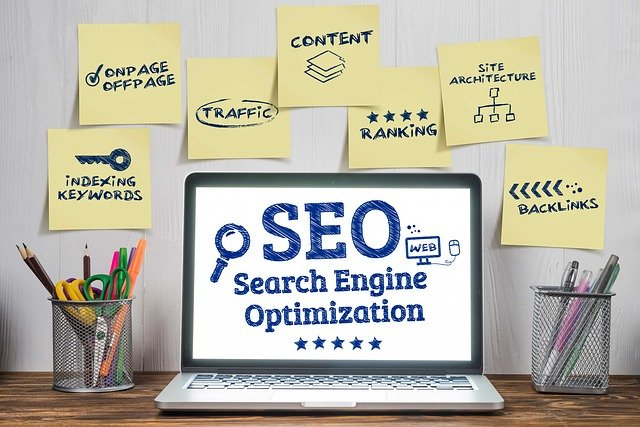 affordable monthly seo